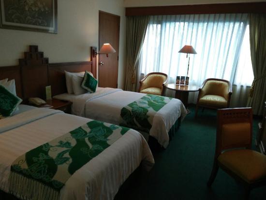 Hotel Sahid Jaya Lippo Cikarang : IMG20160320120905_large.jpg