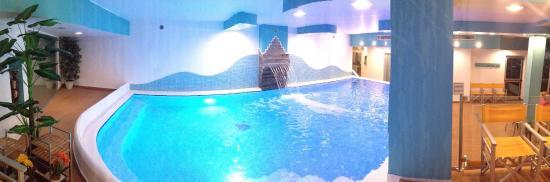 Santa Maria del Cedro, Italia: piscina