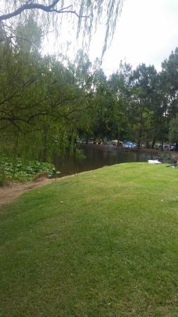 Bilde fra Glenmack Park