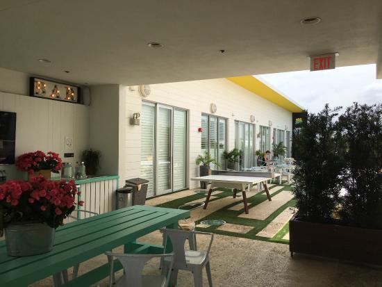 Eurostars Vintro Hotel South Beach Curio Collection By Hilton