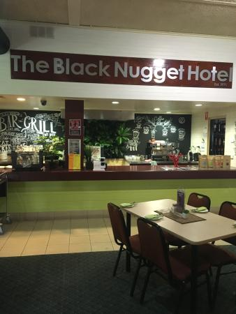 Black Nugget Hotel Motel