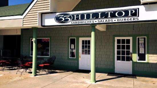 33 Hilltop