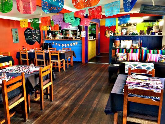 La Hacienda 101 Family Friendly Restaurant