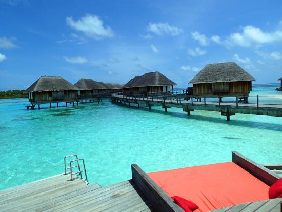 Pictures of Club Med Kani - Maldives - Kanifinolhu Island Photos
