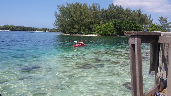 Utila Cays Inn