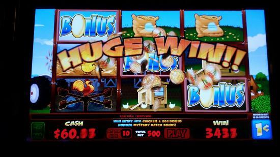 7 Cedars Casino: 20160327_162523_large.jpg
