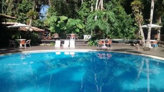 Hotel Aldeia de Sahy: aldeia de sahy