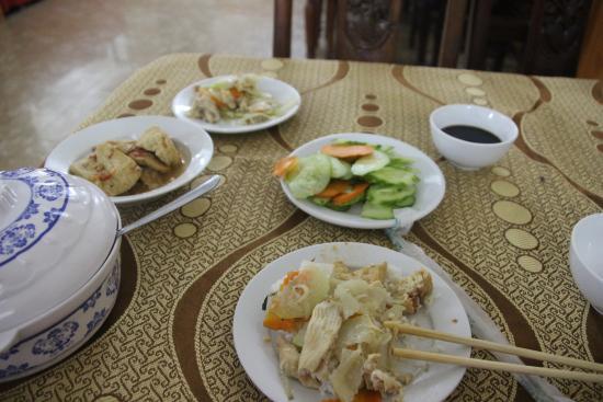 Duc Tuan Restaurant