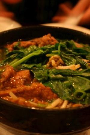 Noodle picture of precious hoboken tripadvisor for Asian cuisine hoboken nj