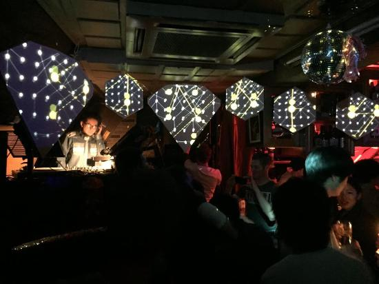 new years eve - Picture of Ruby Room Tokyo, Shibuya - TripAdvisor