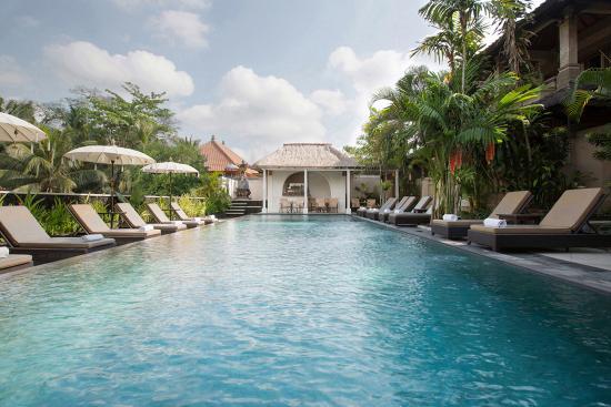 Ubud village hotel bali reviews photos price for Ubud bali hotels