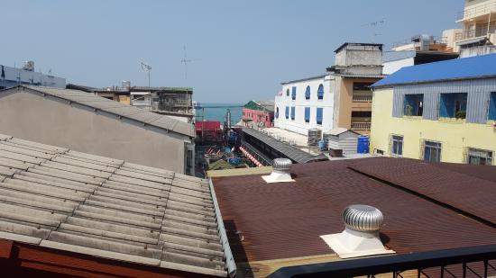 Jasmine Hotel Pattaya Picture