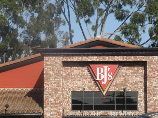 Huntington Beach Brewery Restaurant