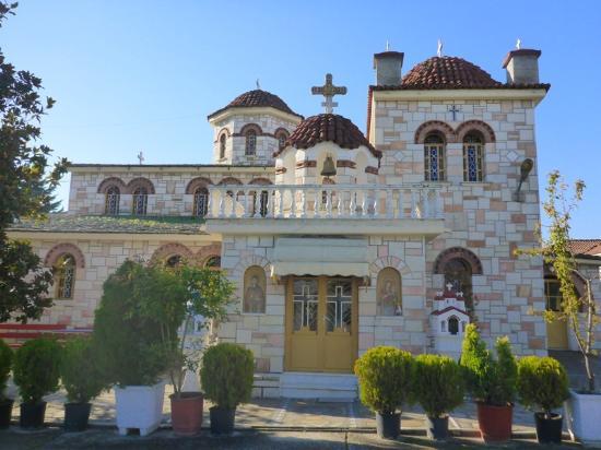 Monastery of St. Paraskevas