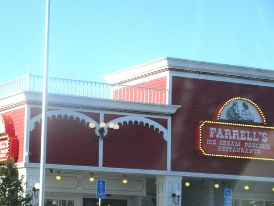 farrell s ice cream parlor restaurant buena park ca picture of rh tripadvisor com