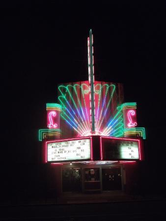 Photo of Laurelhurst Theatre in Portland, OR, US