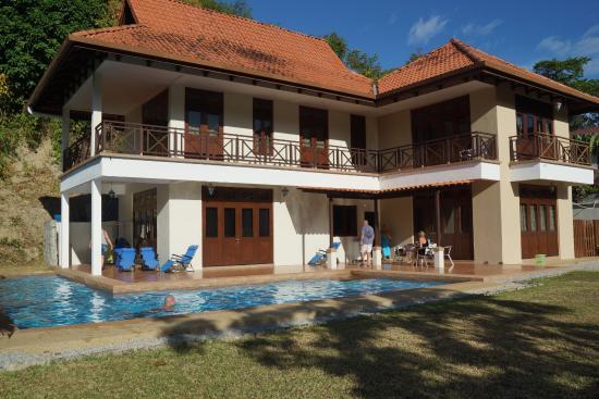 Villa Impiana Langkawi Kampung Temoyong Malaysia