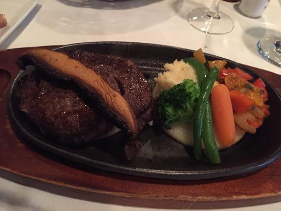 Inaba Steakhouse Garden Restaurant: photo2.jpg