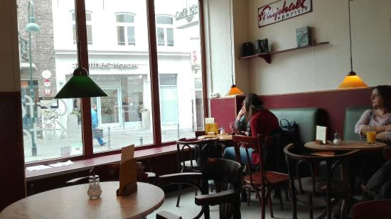 Cafe Kittel