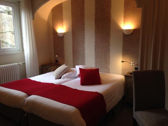 Photo of Best Western Hotel De La Bourse Mulhouse