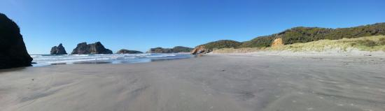 Golden Bay, Nya Zeeland: The most beautiful beach in NZ without a doubt