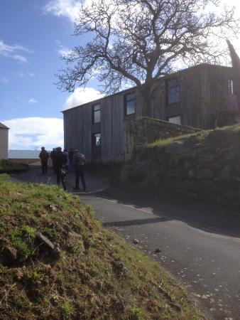 Le Puy-Notre-Dame, Francia: Le domaine de La Paleine