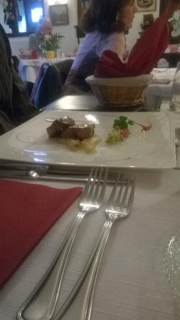 Picture of la table du brocanteur colmar for La table du 9