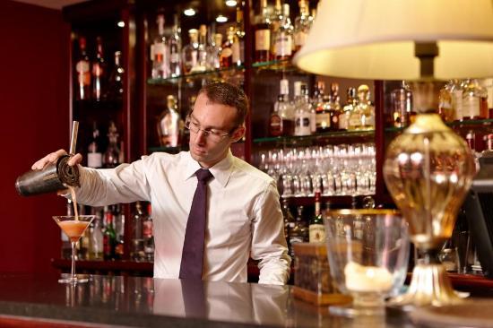 The Grove: Cocktail bar