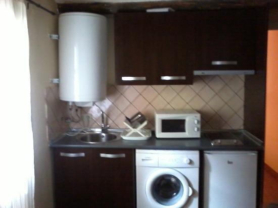 Foto de Apartamentos Los Huertos