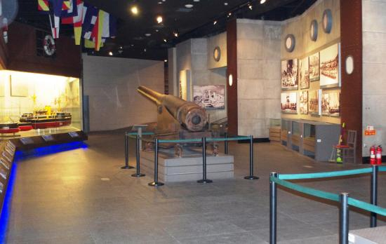 Museum of Sino-japanese War