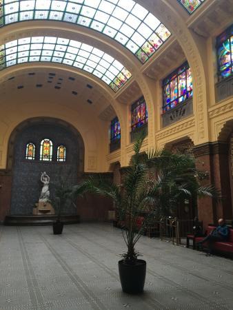 Bagni Rudas - Picture of Gellert Spa, Budapest - TripAdvisor