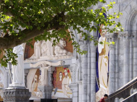 Basilique Notre-Dame du Rosaire