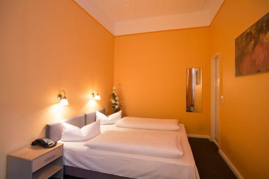 Hotel Ludwig Van Beethoven Berlin Preisvergleich