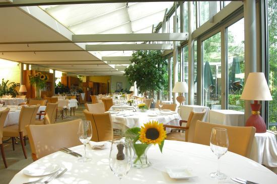 Restaurant Orangerie