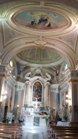 Chiesa dei Santi Cosma e Damiano