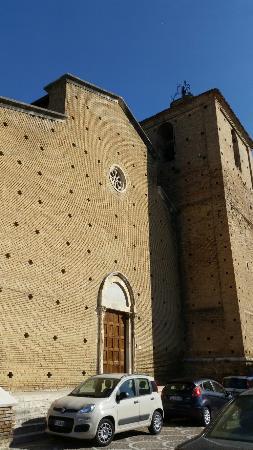 Penne, Italie: Chiesa di San Massimo
