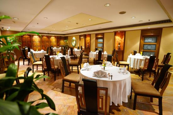 The Royal City Hotel: Chiew Tian Lao : Chinese Restaurant