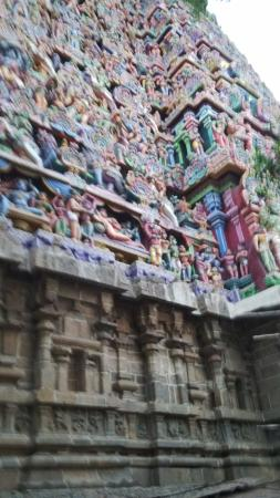 Someshwar Temple: Carvings.