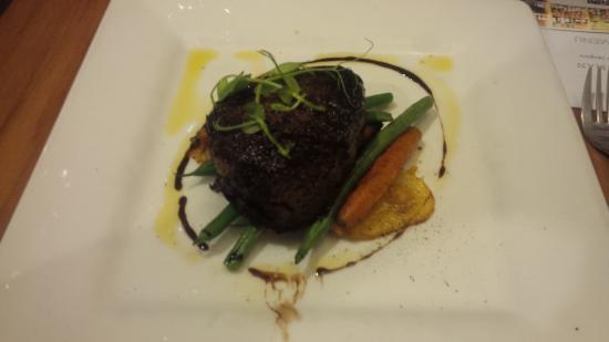 La Patio Cafe & Bar: Beef