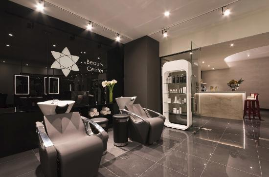 Beauty spa center