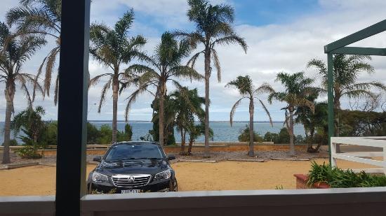 Kangaroo Island Seaview Motel: 20160329_132131_large.jpg