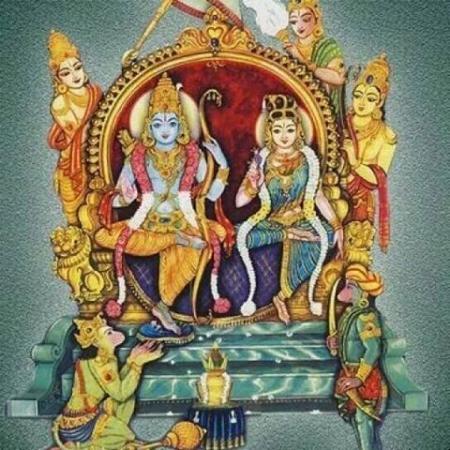 wall painting - Picture of Ramaswamy Temple, Thanjavur - Tripadvisor