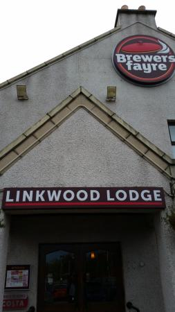 Brewers Fayre Linkwood Lodge