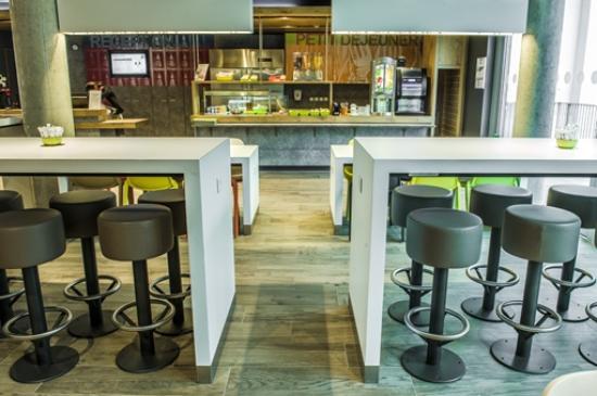 Ibis Budget Bezons Rives De Seine Hotel   Voir Les Tarifs