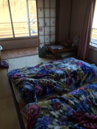 Nikko Minshuku Narusawa Lodge : photo1.jpg