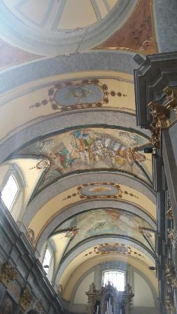 Penne, Italie: Chiesa di San Domenico