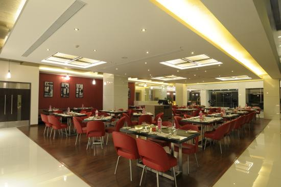 Starottel Ahmedabad : Cafe 15a