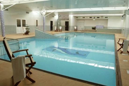 County Arms Hotel Amp Leisure Club Updated 2017 Reviews