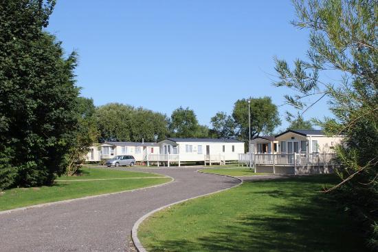 Sycamore Farm Park