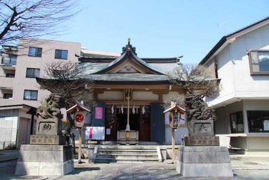 Onden Shrine